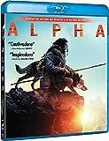 Alpha (+ BD) [Blu-ray]