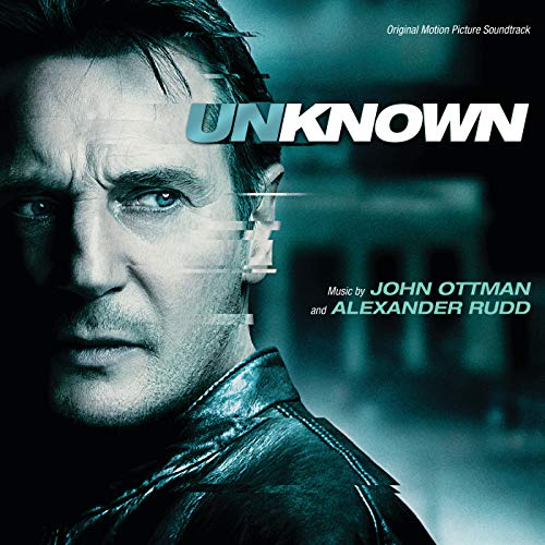 Unknown (Original Motion Picture Soundtrack)