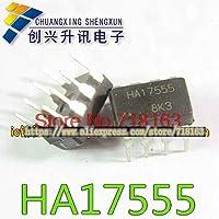 1pcs/lot HA17555 17555 DIP-8