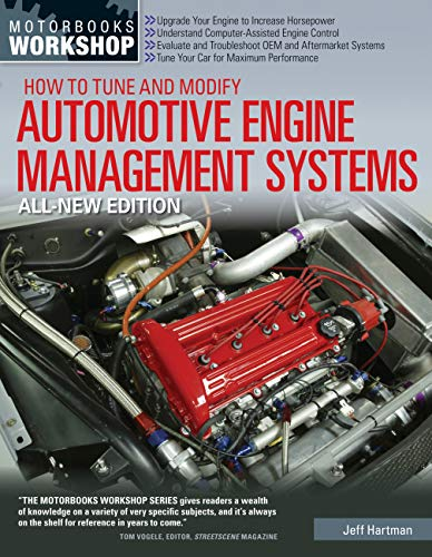 Automotive Performance Engine Management Systems