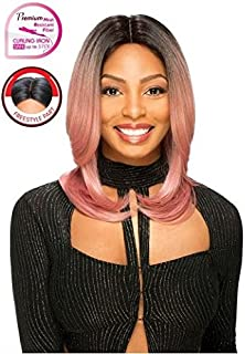 Vella Vella wig Style Layla Heat Resistant Premium Fiber (F1B/30)