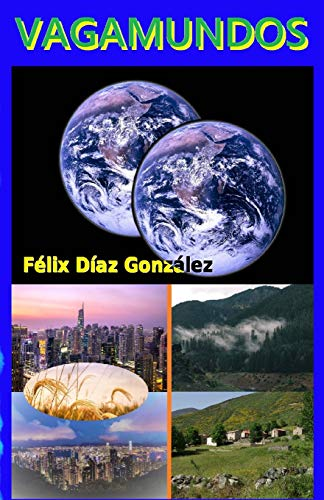 Vagamundos (Spanish Edition)