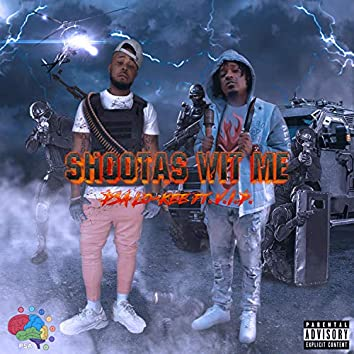 Shootas Wit Me (feat. V.I.P.)