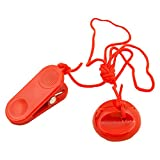 <span class='highlight'>Confidence</span> Fitness <span class='highlight'>Treadmill</span> Red Emergency Stop Magnet and Cord Round
