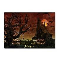 屋内屋外用ハロウィンかぼちゃマット玄関マットエントリカーペットデコレーションマットキッチンの床玄関マット、党恐ろしいマット装飾、テロ、150 * 100センチメートル。 H- 120*160CM