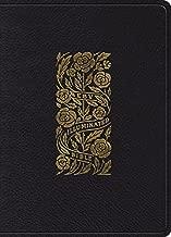 ESV Illuminated Bible, Art Journaling Edition (Black)