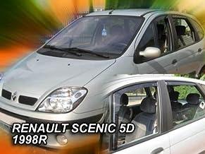 Suchergebnis Auf Für Windabweiser Renault