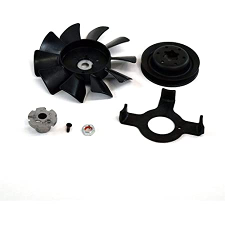 Genuine OEM Hydro Gear PULLEY 4.5 51182