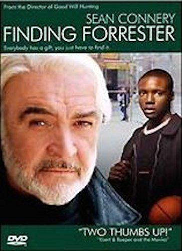 FINDING FORRESTER - DVD Movie