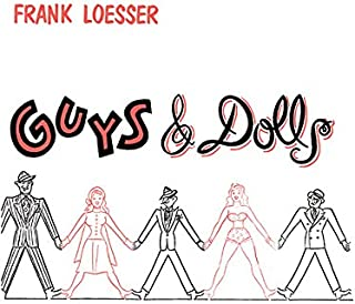 Guys and Dolls (Score)