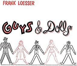Best guys and dolls score Reviews