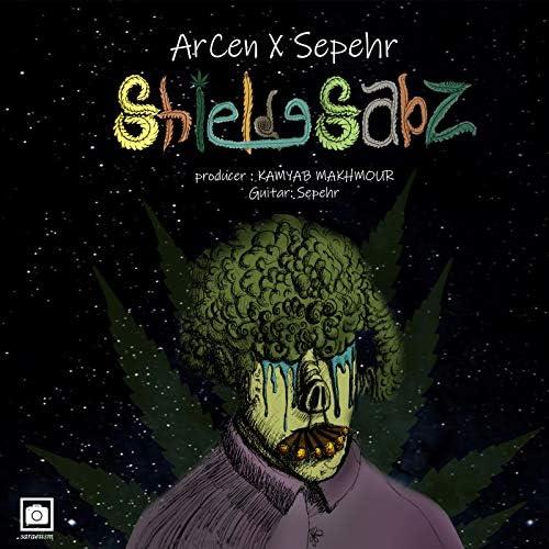 ArCen & Sepehr