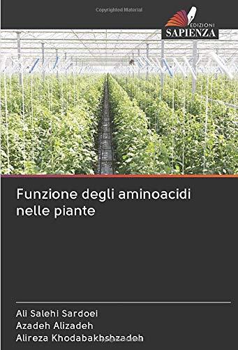 Funzione degli aminoacidi nelle piante
