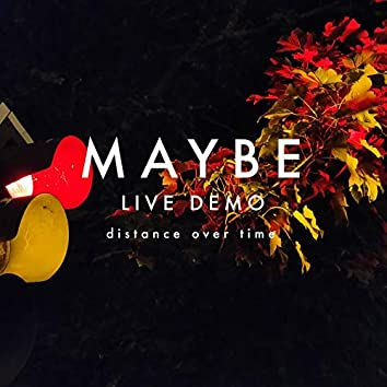 Maybe (Live Demo)