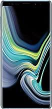 Samsung Galaxy Note 9 SM-N960U 128GB Unlocked (Silver) (Renewed)