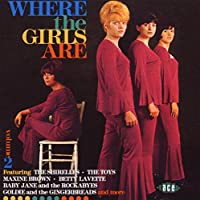WHERE THE GIRLS ARE VOL2