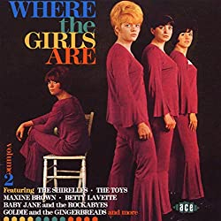 Where The Girls are 2 / Various