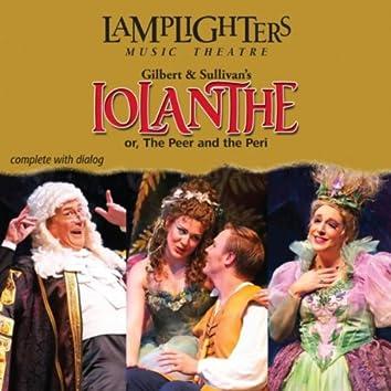Gilbert & Sullivan's Iolanthe