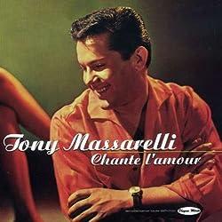 Chante L' Amour by Tony Massarelli