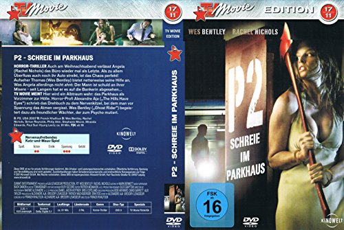 P2 - Schreie im Parkhaus - TV-Movie Edition 17/11