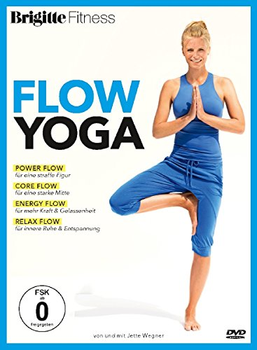 Brigitte Fitness - Flow Yoga