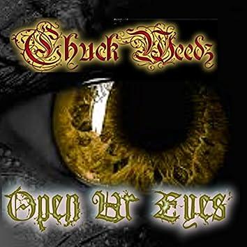 Open Ur Eyes