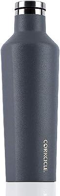 SPICE OF LIFE(スパイス) 水筒 ステンレスボトル CANTEEN CORKCICLE WATERMAN グレー 470ml 16oz 保冷 保温 真空断熱 2016WG