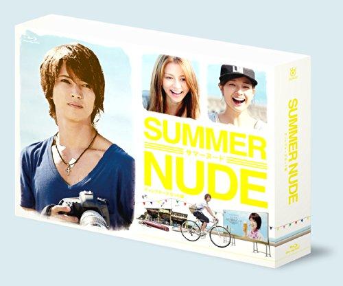 [画像:SUMMER NUDE ディレクターズカット版 Blu-ray BOX]