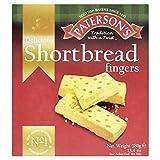 Paterson Shortbread Fingers 380 G