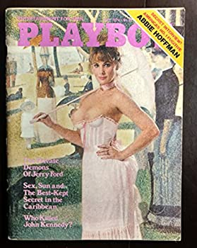Playboy Magazine - May 1976