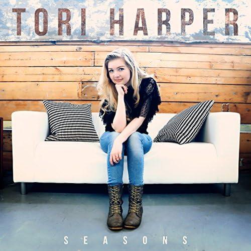 Tori Harper