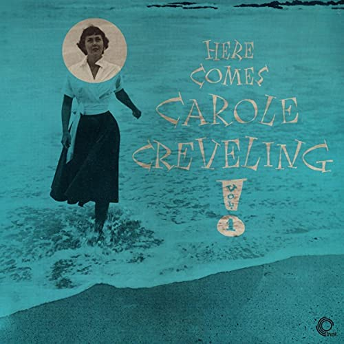 Carole Creveling & The Bill Baker Quartet