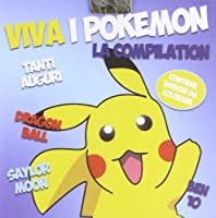 Audio Cd - Viva I Pokemon (1 CD)