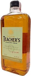 """Teacher""""S Whisky 1 Liter Plastikflasche"""