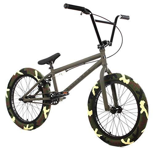 """Elite 20"""" BMX Bicycle Destro Model..."""