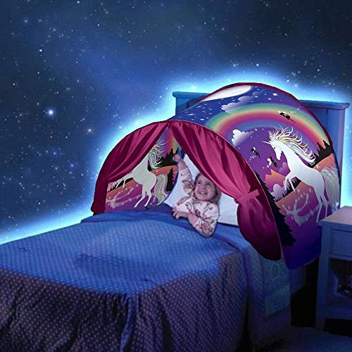 Tienda de campaña para niños PlayTentsPop Up BedtenCastles regalo de cumpleaños ropa de cama...