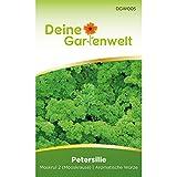 Petersilie Samen (Mooskrause 2) | Petersiliesamen | Saatgut für Petersilie-Pflanzen | Petersiliensamen