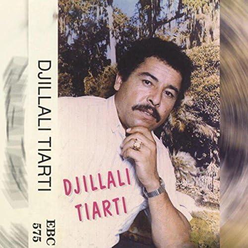 Djillali Tiarti