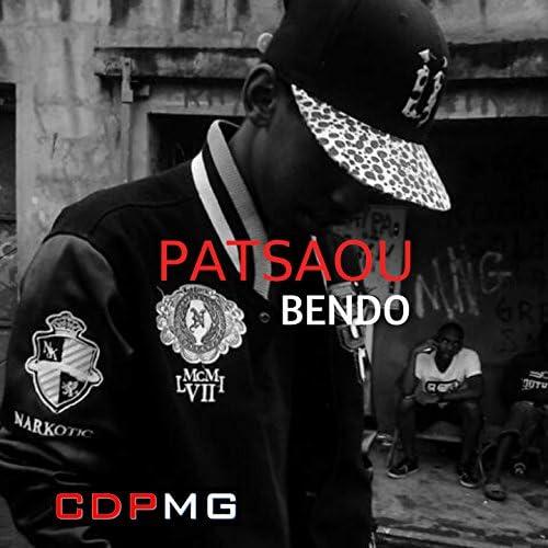 Patsaou