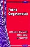 Finance comportementale