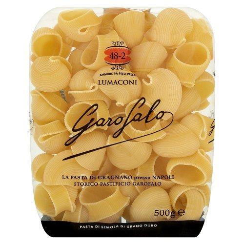 Garofalo Lumaconi Pasta n.48-2 - 500g