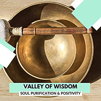 Valley Of Wisdom - Soul Purification & Positivity