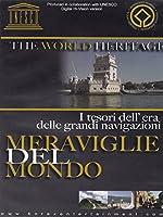 Meraviglie Del Mondo #04 - I Tesori Nell'Era Delle Grandi Navigazioni [Italian Edition]