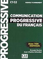 Communication progressive du français. Niveau perfectionnement. Schuelerbuch + mp3-CD + Online