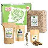 Small Pet Select Rabbit Starter Kit