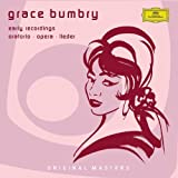 Grace Bumbry: Early Recordings: Oratorio, Opera, Lieder