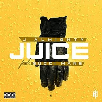 Juice (feat. Gucci Mane)