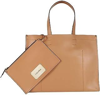 Calvin Klein Effortless Shopper Womens Shopper Bag