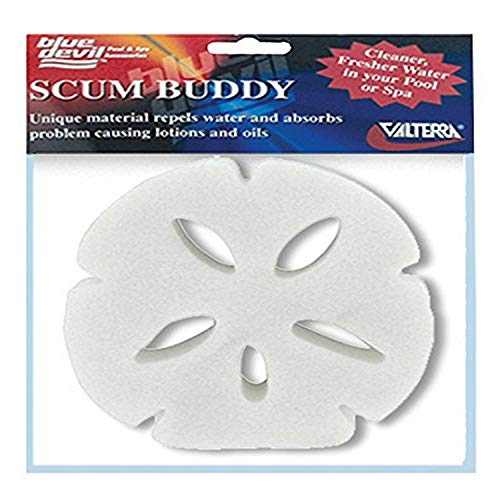 Review Blue Devil B8492C Scum Buddy