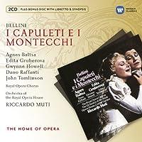 Bellini: I Capuleti e I Montecchi (2010-11-09)